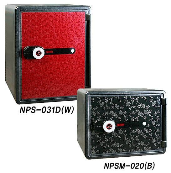 nfs-031D W npsm-020 B