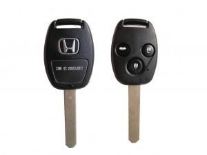 honda key lost replacement chip 46