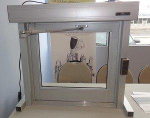 montreal handicap door automatic opener
